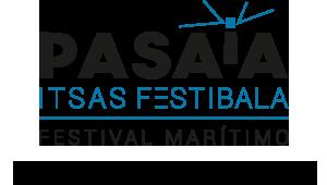 Pasaia Itsas Festibala Logo